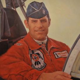 Colonel Roger K. Parrish