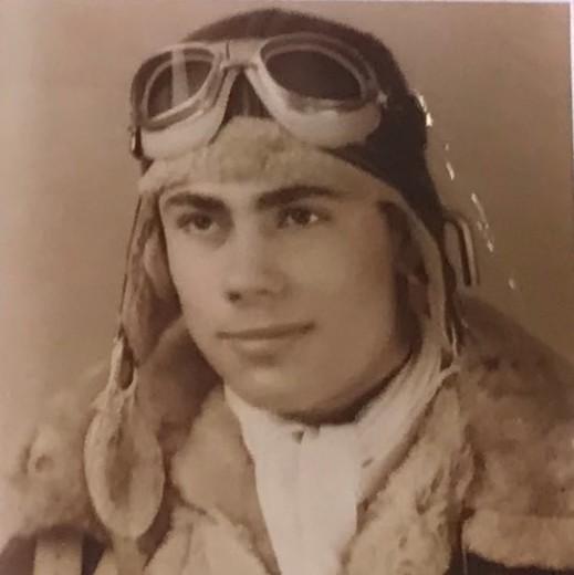 Lieutenant Henry DuBay