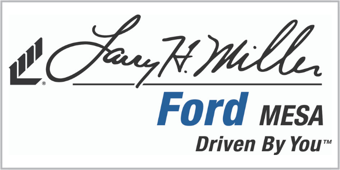 Logo of Larry H. Ford Mesa